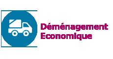 Formule Déménagement Economique